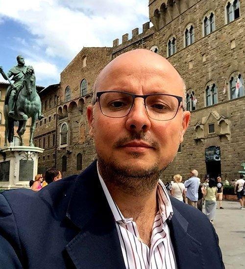 Prof. Andrea Bologna