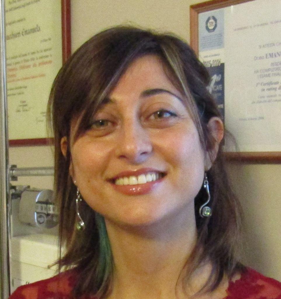 Emanuela Bucchieri